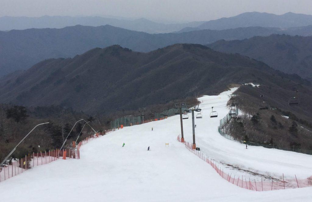 pyongyang olympics 2018