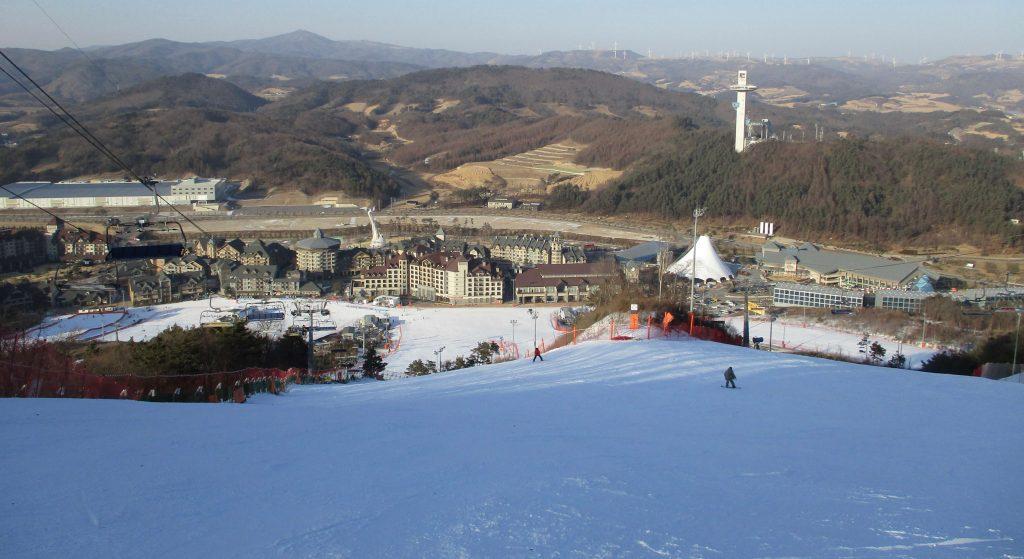 Alpensia Resort